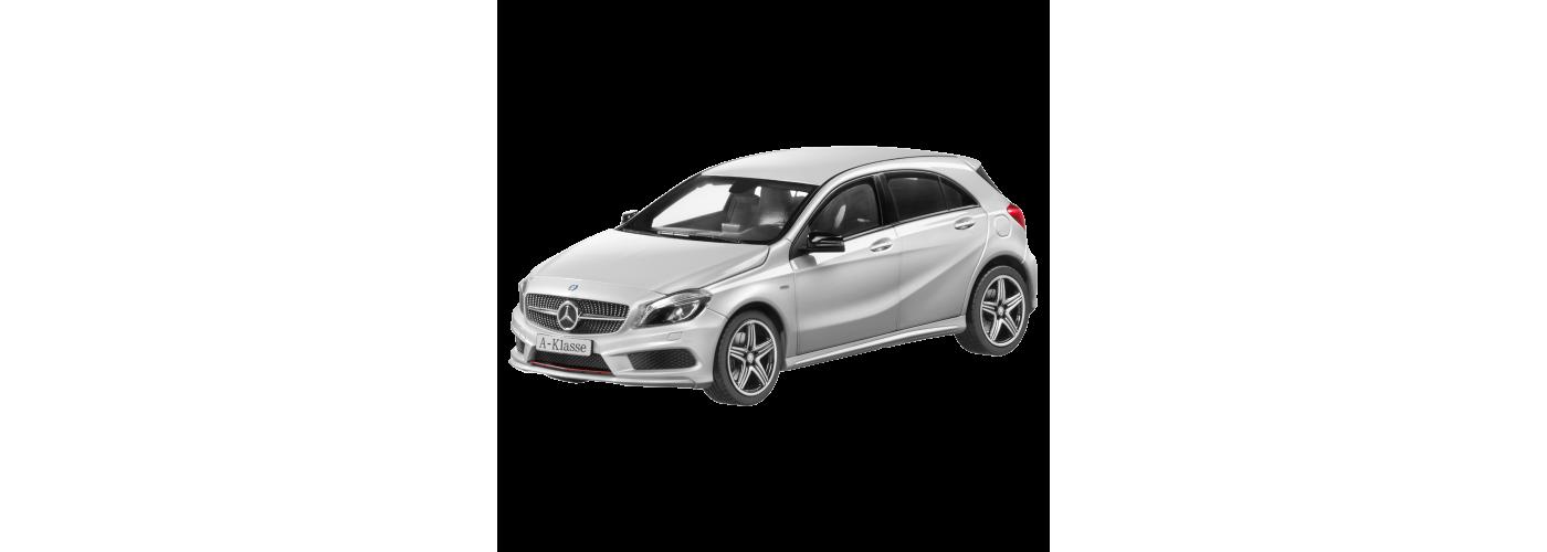 Mercedes Benz A-Klasse