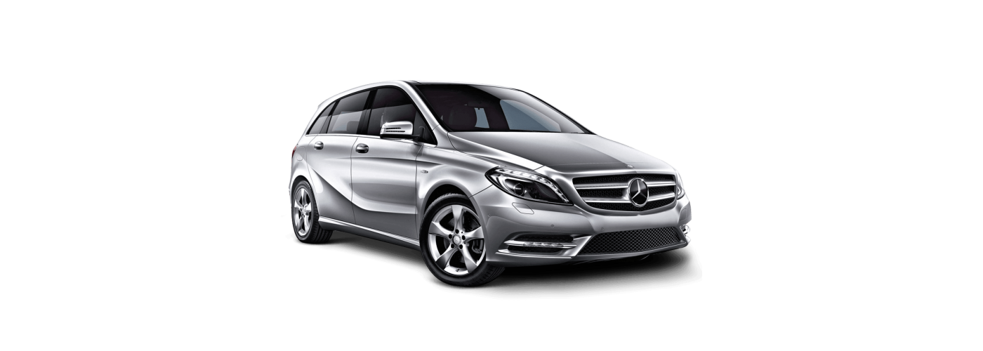 Mercedes Benz B-Klasse