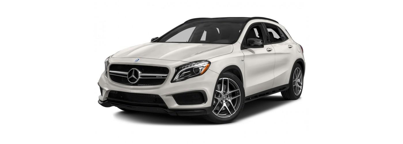 Mercedes Benz GLA-Klasse