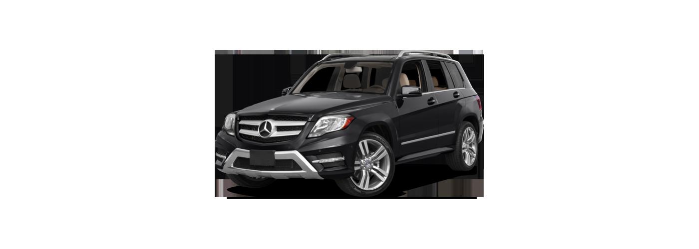 Mercedes Benz GLK-Klasse