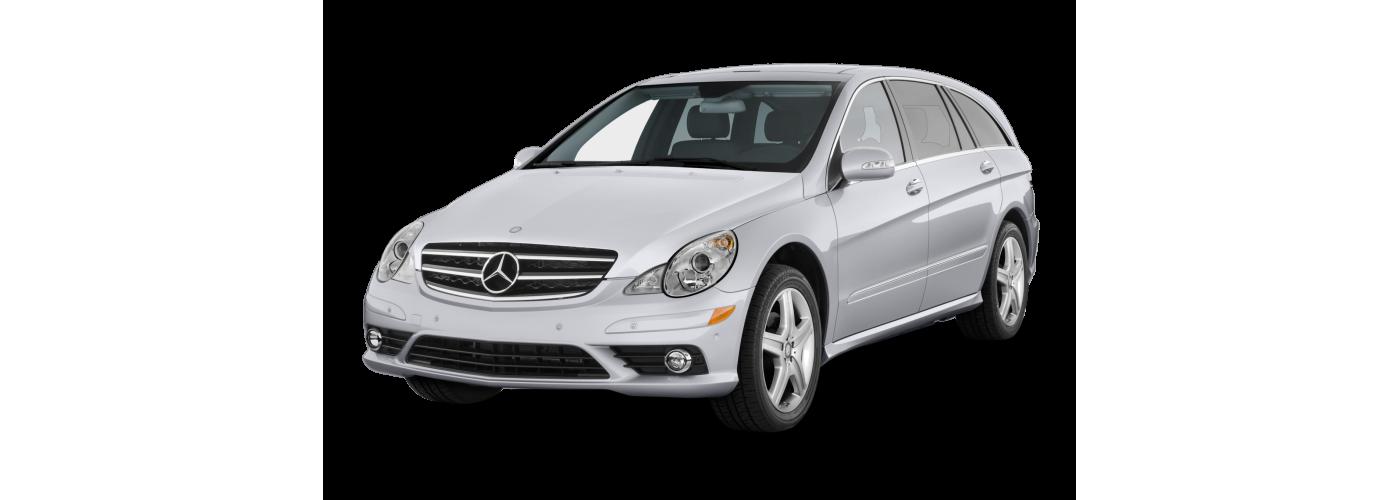 Mercedes Benz R-Klasse