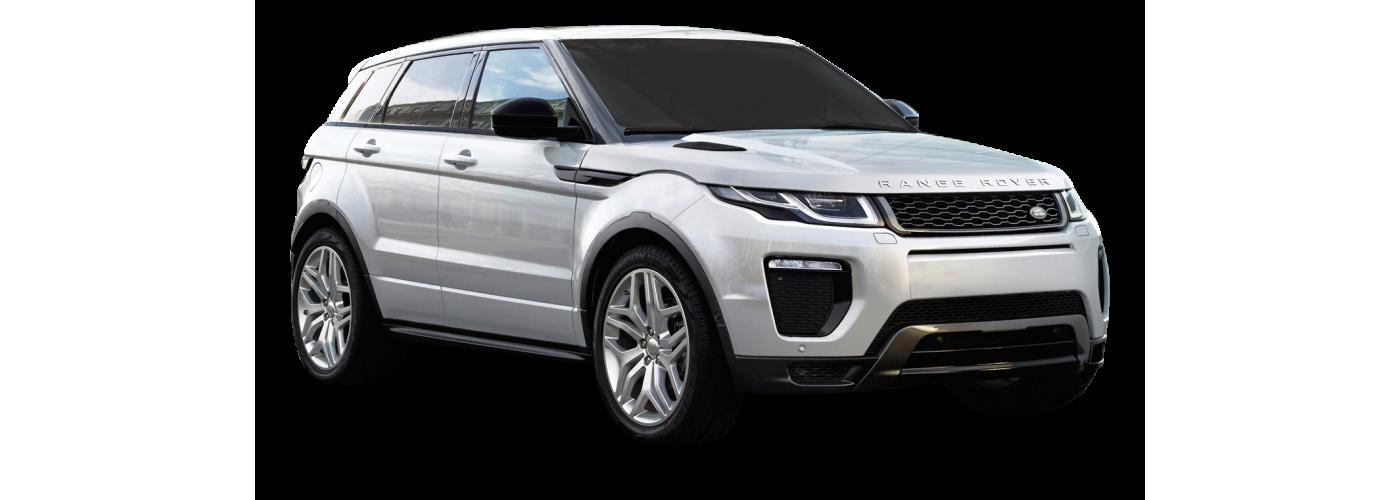 Range Rover Evoque LV