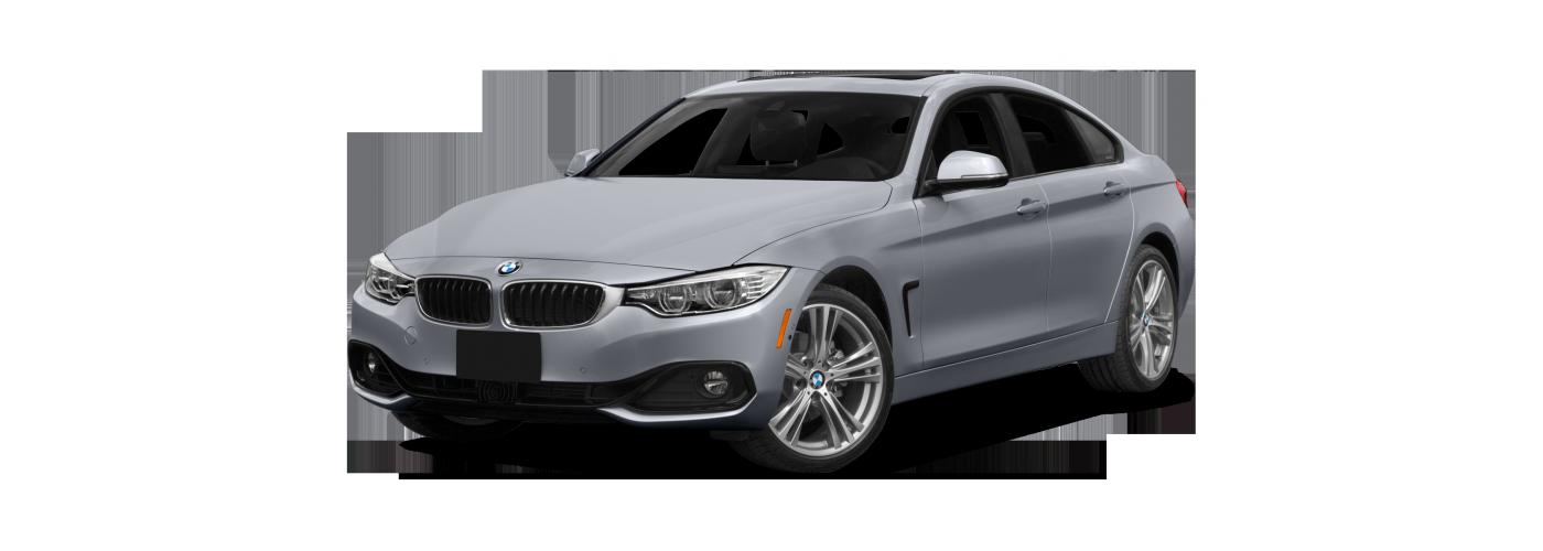 BMW 418i